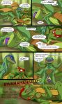 Inappropriate Humour by JazzTheTiger