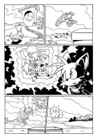 StCO #261 : To the hero of Mobius page 6 by adamis