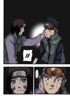 Rin and Obito.... by XxxThensichanxxX