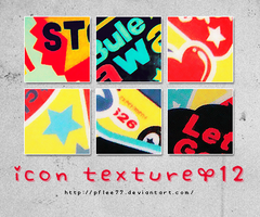 icon texture set12 by pflee77