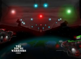 The Dreadnought by Admiral-Kevin