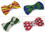 Chainmail Bow Ties by ChainedBeauty