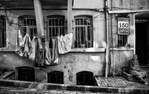 laundry by alibektas