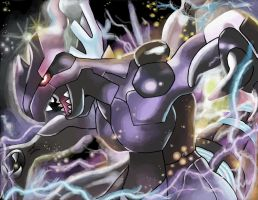 Zekrom's Charge