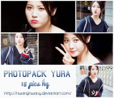 Yura (Girl's Day) PHOTOPACK#90 by Hwanghwang
