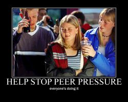 Peer Pressure by Appaluj