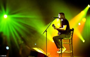 Orphaned Land's 20th by OfirAbe