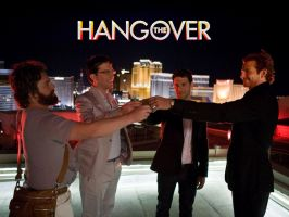 The Hangover Wallpaper 01 by JasonOrtiz