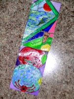Second bookmark by moonshack