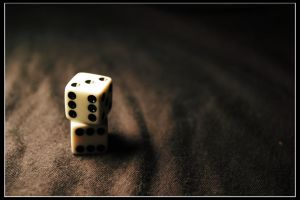 Gamble - By diagon by photohunt