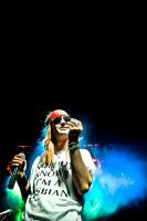 Guns and Roses Cover Band 1 by Javiergil1910