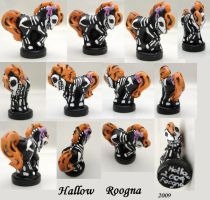 Hallow petite by customlpvalley
