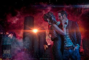 The Last Kiss by MikePecci