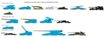 Ancerious Super Heavy vehicles Sheet by EmperorMyric