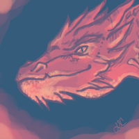 SMAUG by Xylocist