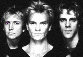 The Police by all-along-the-way