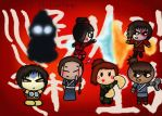 Crossover Contest_Pucca-A TLA by xsummergirl4235x