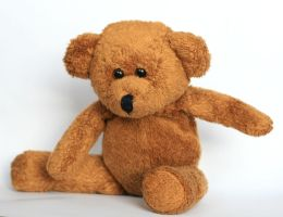 teddy bear 05 by doko-stock