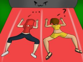 On Your Marks, Get Set, SQUASH! by Amethyst-Sun