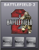 Battlefield 2 by Dirtdawg90