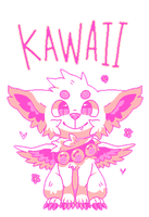 Kawaii by Pand-ASS