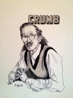 CRUMB by RYSillustrates