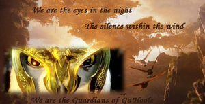 Eyes In The Night by DaughterOfZeus10