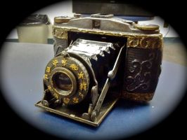 Fatal Frame II Camera Obscura 2.0 by RMBAS12