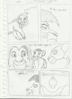 TLK 3: The Return page 20 by Veryfunnyguy