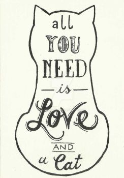 All you need by camaseiz