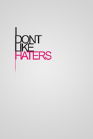 haters by lewydawgg