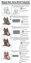 Bloody Brief Bat Tutorial by Silverfox5213
