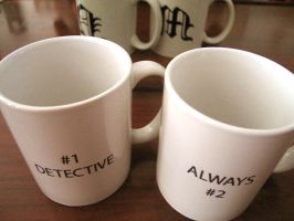 289 : DN : N and M mugs by witegots