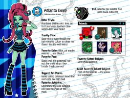 Atlanta Deep Profile by PrincessAbiliss
