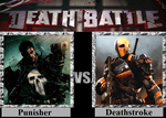 Death Battle Idea #93 by rumper1