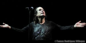 Ozzy Osbourne 6 by RodriguezVillegas