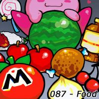 087 - Food by Mikoto-chan
