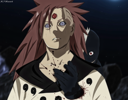 Naruto 678 - You're my will by X7Rust