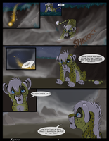 Keystones - page 5 -OLD- by KaiserTiger