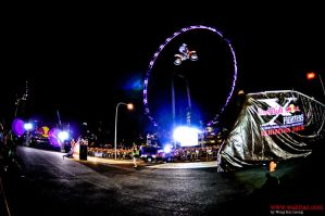 Redbull Fisheye 160509 by wahliaodotcom