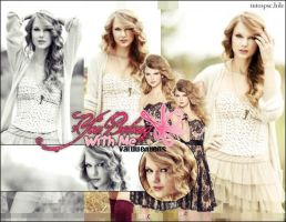 You Belong With Me - Blend by ValuuEditions