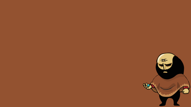 Brad Armstrong Minimalist by Oldhat104