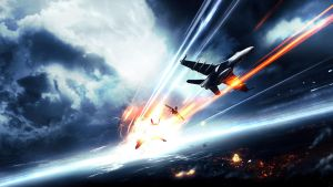 BattleField 4 Epic Wallpaper by lam851