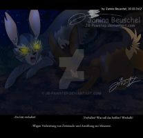 Watership Down -You re arrested! by JB-Pawstep