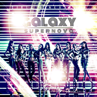 SNSD: Galaxy Supernova Ver. 2 by Awesmatasticaly-Cool