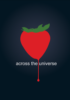 Across the Universe Poster by mademoiselle-art