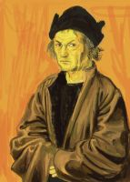 Durer by Chevic