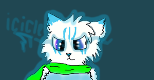 Icicle OC , sellin 3= by Toxic552