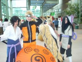 Naruto Pic by Im-ur-misconception