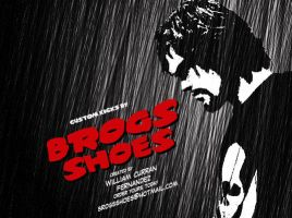 BROGSshoes ID - Curran by Brogsshoes